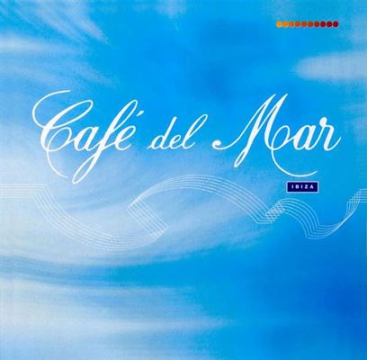 Cafe Del Mar Cd Series