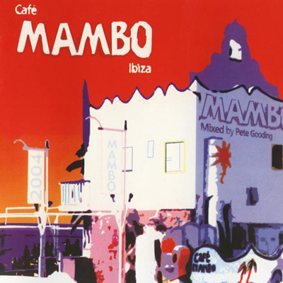 Cafe Mambo (series) - Ambient Music Guide