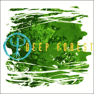 Deep Forest - Ambient Music Guide