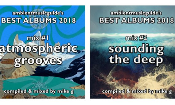 ambient music Archives - Ambient Music Guide
