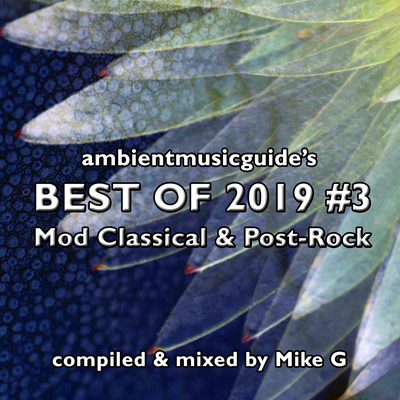 Mixes by Mike G - Ambient Music Guide